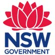 New South Wales Goverment logo