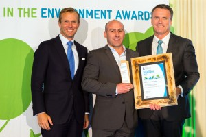 Proud certifcate winners ....