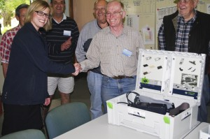 Festool Demonstration-2