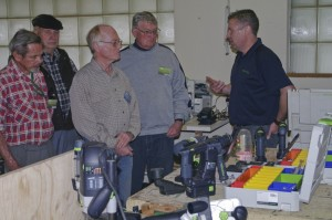 Festool Demonstration-6