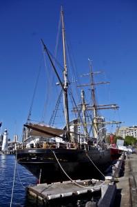 Fish and Ships 2014-2
