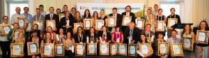 LGSA certificate frames