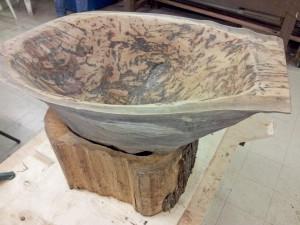 PDMS_ Burl Bowl